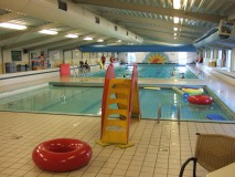Overdekt Zwembad De Kragge Zwartsluis
