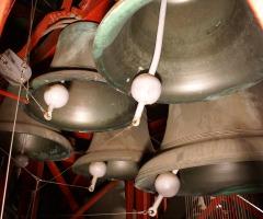 Wöchentliches Glockenspiel