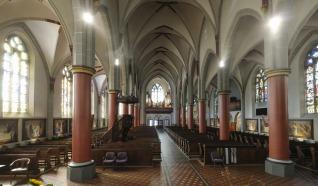 R.K. of Nieuwe Blasius