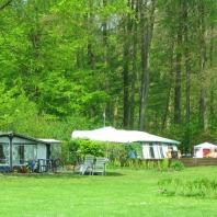 Camping het Bosbad