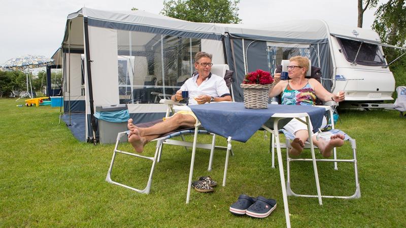 Camping `t Veld