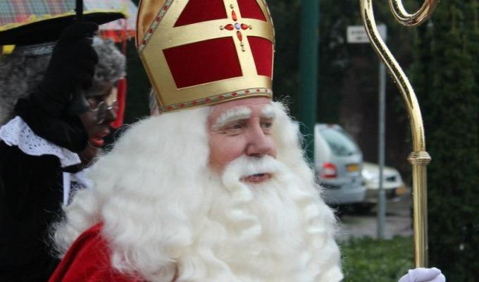 Sinterklaasintochten in de gemeente Losser