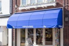 Fairtrande Geschenkenladen Oldenzaal