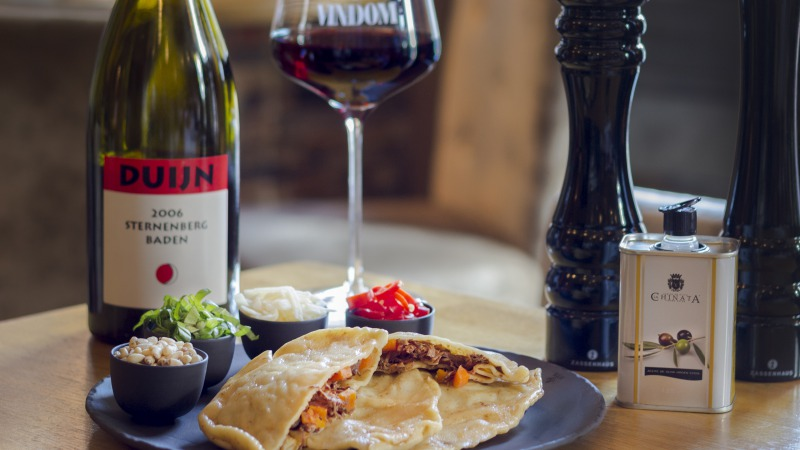 Vindom Winebar & Great Food