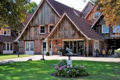 Hampshire Hotel - De Broeierd