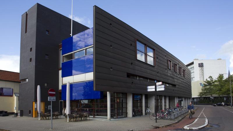 Bibliotheek Almelo - Tourist Info
