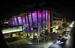 Wilminktheater en Muziekcentum Enschede