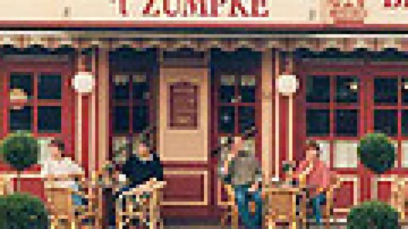 Eetcafe `t Zumpke