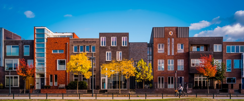 Architectuur in Twente