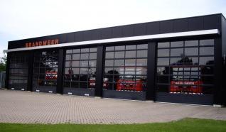 Feuerwehr Oldenzaal