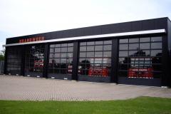 Brandweer Oldenzaal