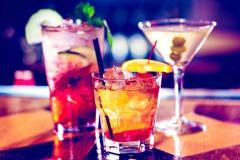 Cocktailworkshop bij Dock 19