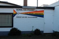 Schildersbedrijf Scholten-Franke BV