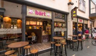 Bäckerei Bart