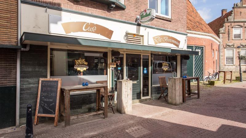 Café de Bestemming