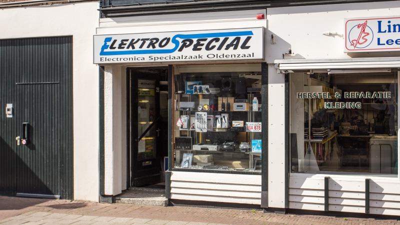 Elektro shop
