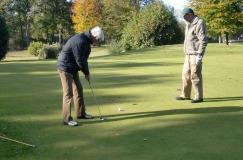 Golfclub  Het Langeloo