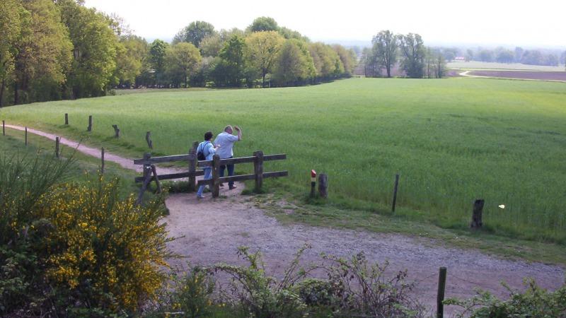 Overzicht wandeltochten VVV De Lutte-Losser-Beuningen