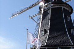 Windmolen De Korenbloem