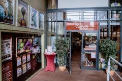 Wolff Cineast