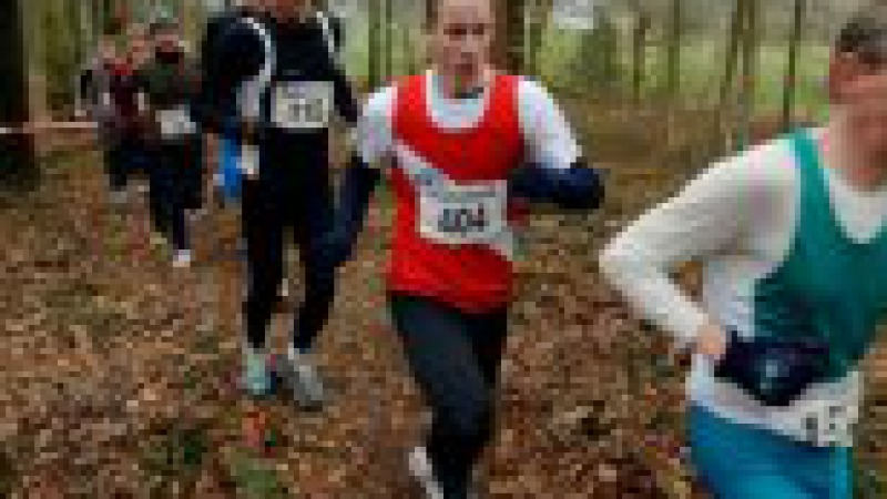 Hulsbeek Crosslauf