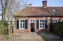 Vakantiehuis De Appelhof