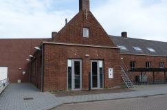 Stichting Kulturhus Haaksbergen Locatie Kunstzaal Achterom