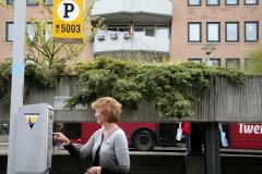 Parkplatz Molkenboer