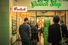 Grolsch Brauerei-Tour
