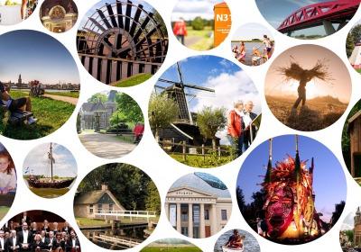 Uitnodiging Toerisme- en Vrijetijdscongres Overijssel