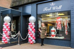 Lingeriewinkel Feel Well by Hetty