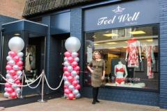 Lingeriewinkel Feel Well by Hetty