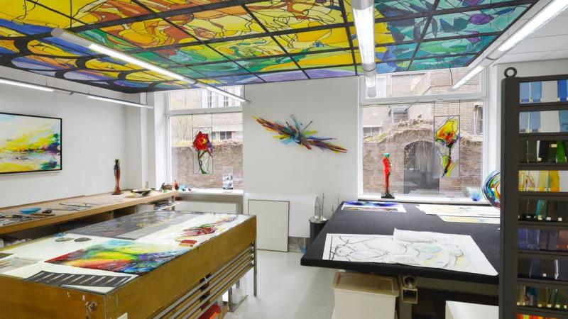 Atelier & Galerie Annemiek Punt