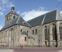 Eröffnung der St. Plechelmus Basilika