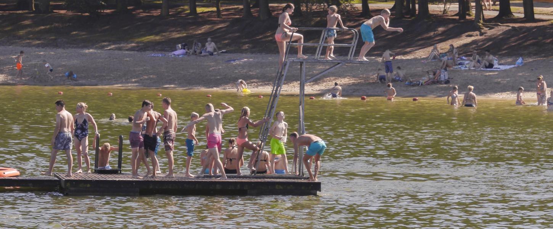 Neem een duik in de coolste zwembaden van Twente