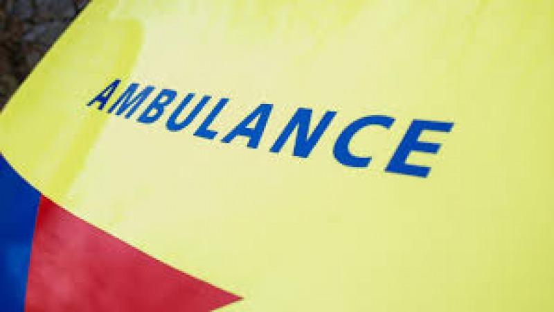 Ambulance Oldenzaal