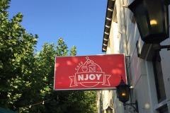 Cafe NJOY