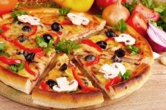 Pizzeria en Grill La Plaza