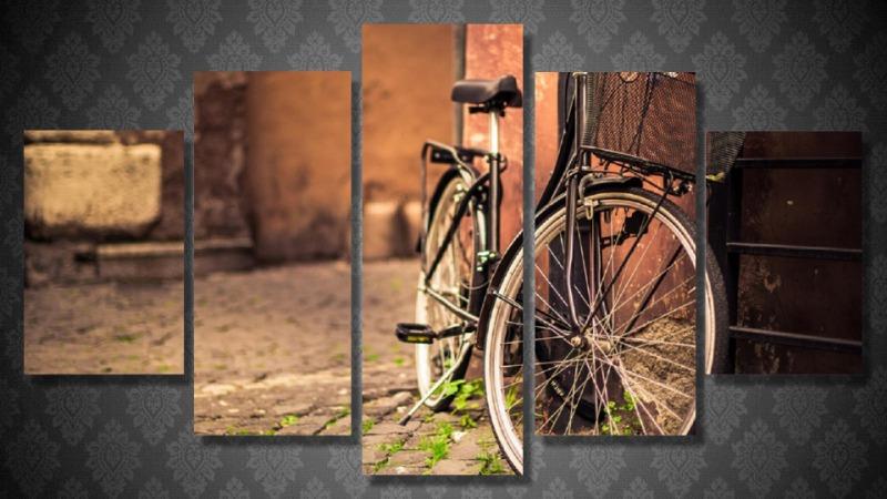 Kunst- en fietswerkroute