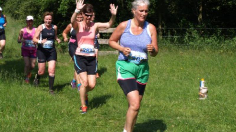 2de editie Over de IJssel Landgoed Marathon