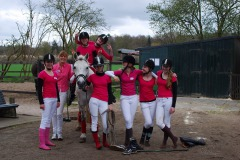 Allerleukste ponykampen