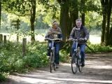 Fahrradnetzwerk Routen