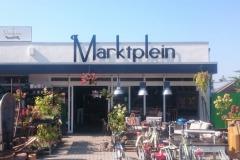 Marktplein Oldenzaal