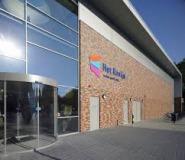 Sportcentrum Het Ravijn
