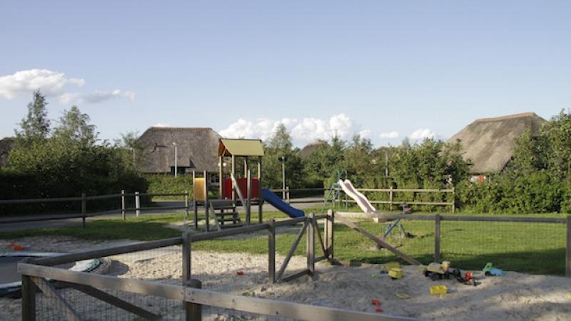 Vakantiepark de Lourenshoeve