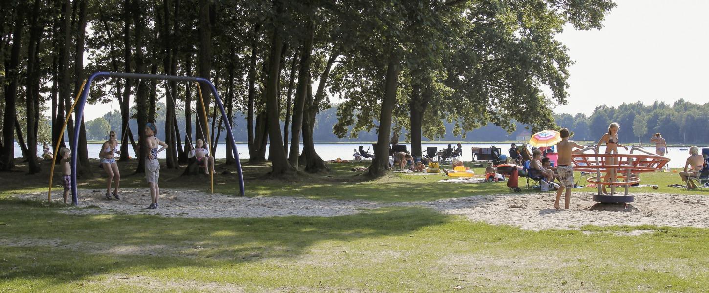Voor kinderen in Twente is er genoeg te doen in de zomervakantie