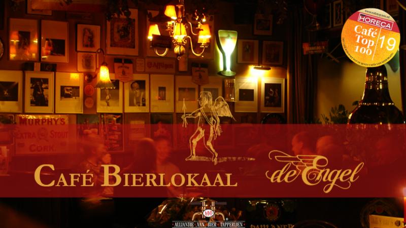 Café bierlokaal De Engel