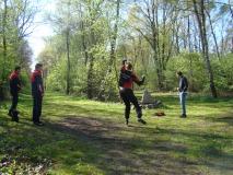 Arrangement: Klootschieten in Twente