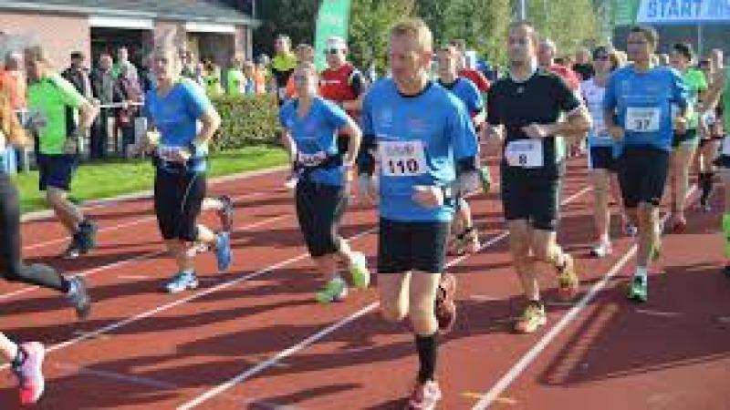 AH Elzinga Reest-Run