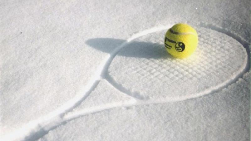 Tennis vereniging Enter.